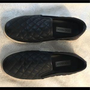 Steve Madden Eccentricq black size 7B $65